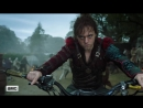 """Into the Badlands """"Carry Tiger to Mountain""""  - Bleeding Cool EXCLUSIVE Clip"""