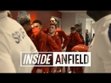 Inside Anfield: Liverpool 2-2 Tottenham | Behind-the-scenes from the dramatic draw