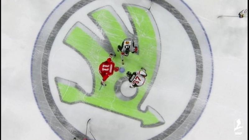 ЧМ по хоккею: Канада вернула должок России за финал в Квебеке-2008