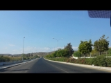 Cyprus 2015 - Rent a car