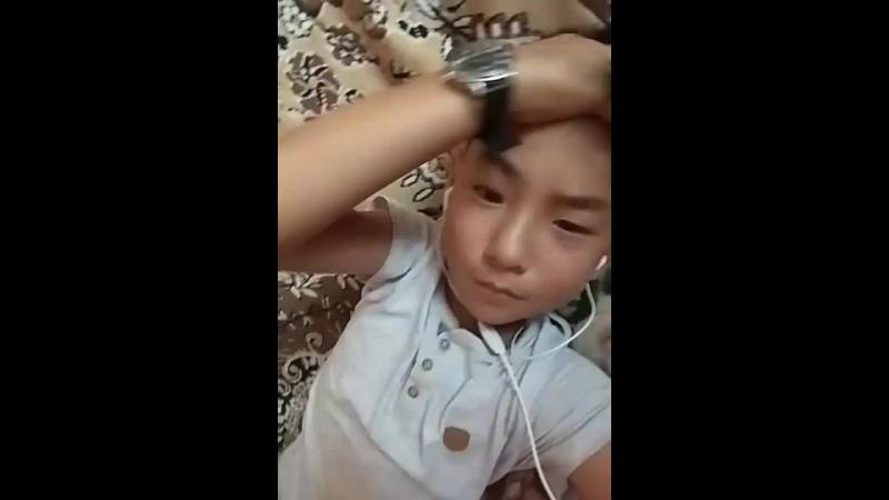 Нұрсұлтан Нұрболатұлы - Live