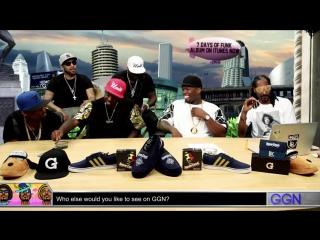 Скруджи Рукалицо Snoop Dogg 50 Cent G Unit