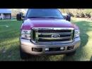 Cummins Ford Excursion ¦ 24V P-Pump ¦ Cummins Diesel Engine Conversion Part 2