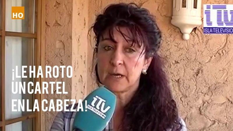 Radicales pro LGTBI agreden al delegado de HazteOir.org en Cádiz