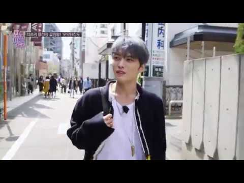 [ENG SUB] Photo People Season 2 In Tokyo Part 6 [EP 5] - 10 years ago JJ's memories