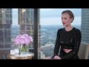 Вдохновляющее видео Натальи Давыдовой для Intimissimi #EmpoweredWomen