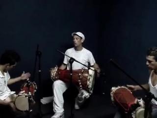 Olubanche hernando bueno afro cuban bata classes