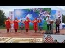 Марийский танец УЖАРА, Чебыковcкие Видео Хайбуллина Василия