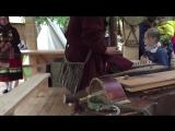 Лекция о народных музыкальных инструментах. Музей забытой музыки. Времена и Эпох