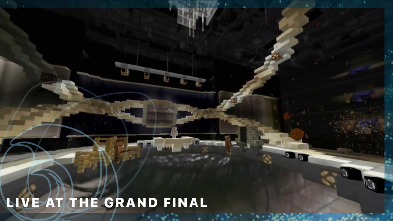 Jaggelonia - The winner of Minevision Song Contest 2047 - Grand Final