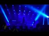 IAMX - Spit It Out (Saint Petersburg, 27.03.2018, A2 Green concert)