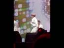 FANCAM | 01.07.18 | Chan (dance) @ UNB FAN-CON