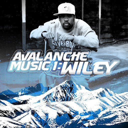 Wiley альбом Avalanche Music 1: Wiley