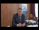 Глава городского округа Вичуга М.Е. Куприянов о приоритетном проекте «Формирование комфортной городской среды»