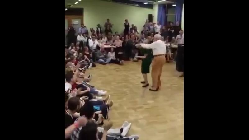 танцы в любом возрасте