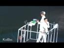 FANCAM 171125 `The EℓyXiOn` in Seoul D 2 @ EXO's Baekhyun What U Do