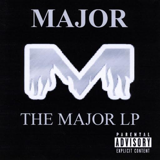Major альбом The Major LP