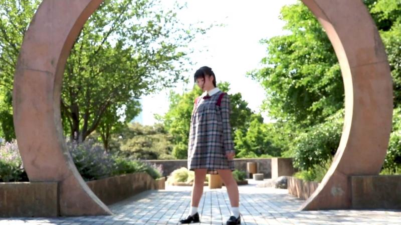 【芦葉さわ】ラブチーノ 踊ってみた【ピント迷子】 sm33286667