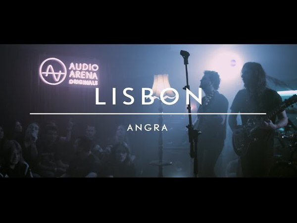 Angra (AudioArena Originals) - Lisbon