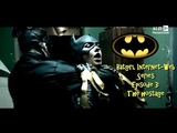 Batgirl Internet Web-series Episode 3: The Hostage(Superheroine Fan Film)