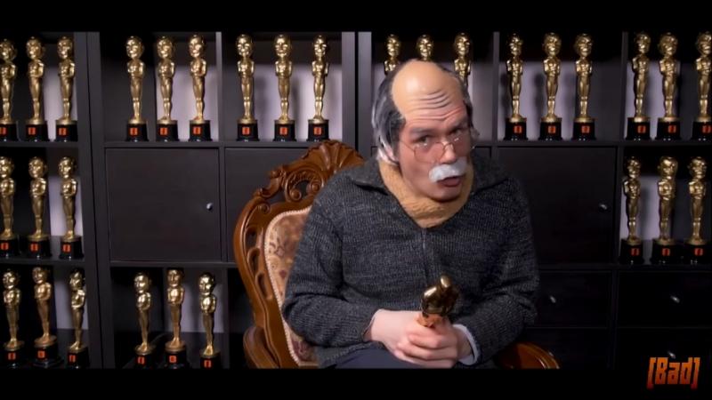 Михалков о критиках от Badcomedian
