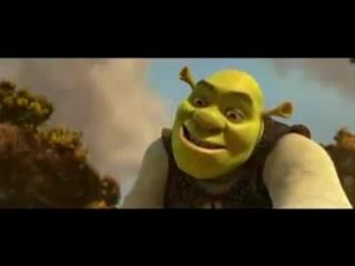 Шрэк навсегда /Shrek Forever After/ (2010) : Трейлер (рус.)