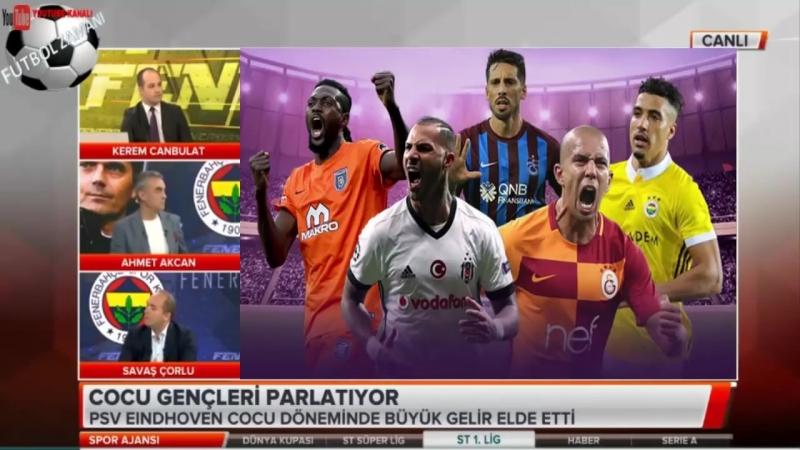 Fenerbahçenin yeni hocası Phillip Cocu yarın imzayı atıyor