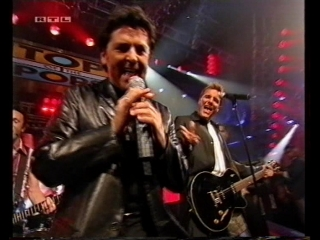 Modern Talking feat. Eric Singleton - Last Exit To Brooklyn (RTL, Top of the Pops, 19.05.2001)