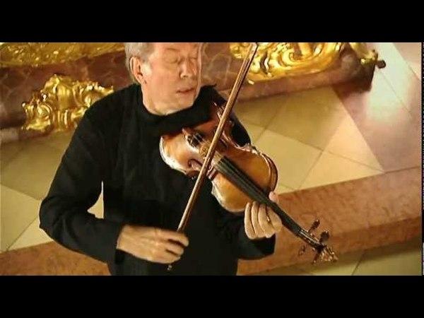 Kremer - Bach - Solo Partita No.1 in B Minor - III. Corrente
