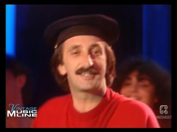 Ricchi e Poveri - Voulez vous danser - Superflash 1984