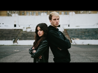 Machine Gun Kelly & Camila Cabello - Bad Things (OfficialVideo 2016) (MGK)