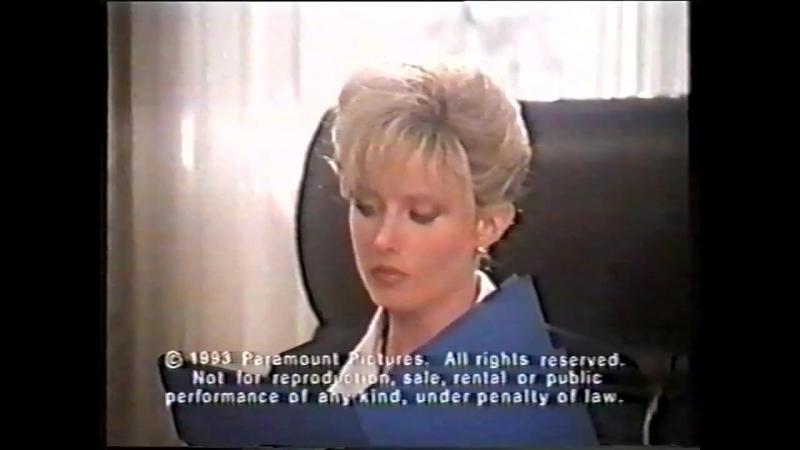 Отрывок из к ф Охотники на девственников 1993