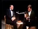 Frank Sinatra e Tom Jobim - Garota de Ipanema -1967