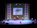 """Програма """" Hobby Mania """" Дитяча хореографічна студія Козаки Поділля"""