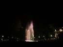 Краснодар,Красная улица.Поющий фонтан...