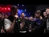 SLOVO: ВАРАБ vs СЫН ПРОСТИТУТКИ (BPM) | МОСКВА (NO RELOADS) [BPM]