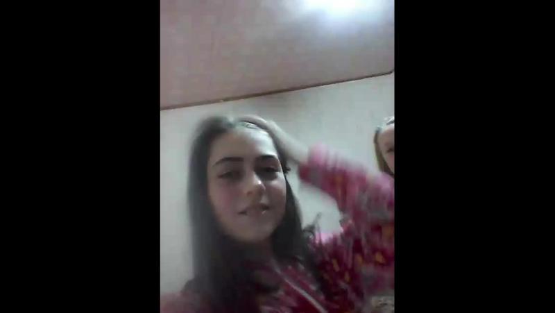 Даша Пуляева - Live