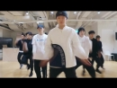 EXO Blooming Day Dance Practice ксан88