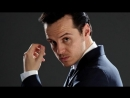 Джеймс Мориарти Я - дождь James Moriarty BBC Sherlock Шерлок