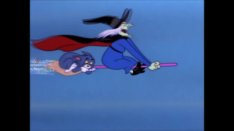 Том и Джерри приколRADIO TAPOK - Ночные ведьмы Sabaton night witches