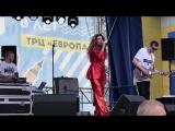 Концерт  Анны Седоковой в Липецке.