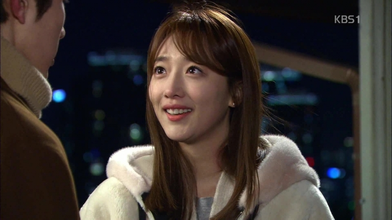 [20.02.18] KBS I Love You Even Though I Hate You, эпизод 70 (Сонёль)