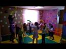 дети 21 века танец с лентами🎗️