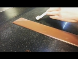МК Декор из шоколада