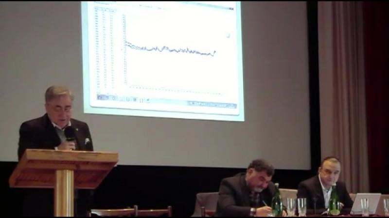 Космоэнергетика - научные результаты
