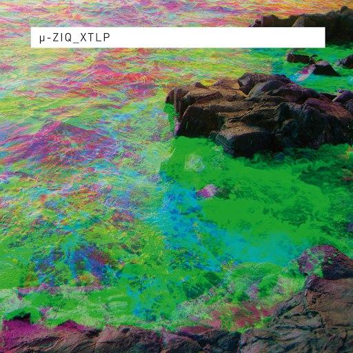µ-Ziq альбом XTLP