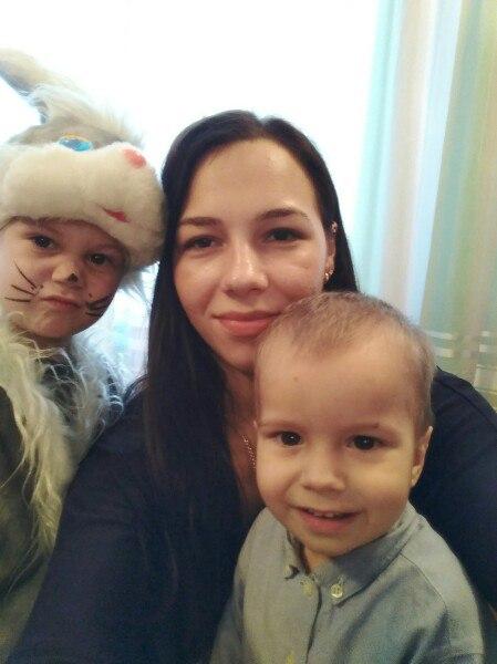 Катя Божейко | Львов