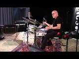 Adam Nussbaum &amp Richie Beirach Playing