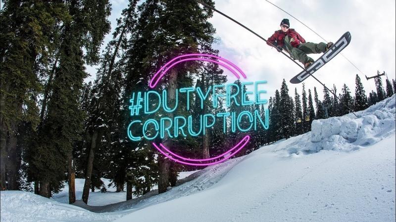 Rusty Toothbrush Dutyfreecorruption FULL MOVIE