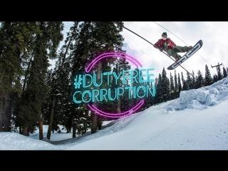 Rusty Toothbrush - #Dutyfreecorruption  - FULL MOVIE